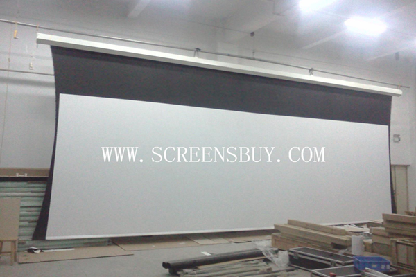 Professional Manufacturer of Projection Screens and Screen Fabrics(fast fold screen, electric screen,motorized screen,tensioned screen,fixed frame screen, front screen fabric,rear screen fabric ,3d screen fabric)